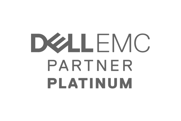 Dell Platinum Partner