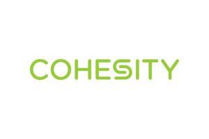 Cohesity webinar bedrijfsdata