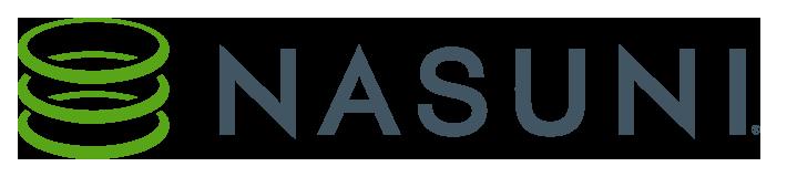 Logo Nasuni